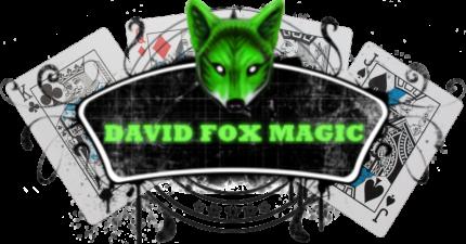 Magician Midlands Logo